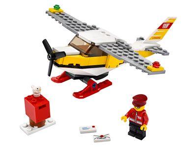 Avion del correo