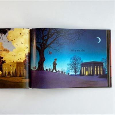 Losfantásticos libros voladores del sr. Morris Lessmore