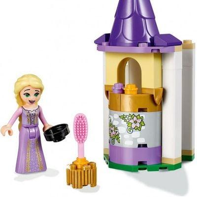 Pequeña Torre de Rapunzel
