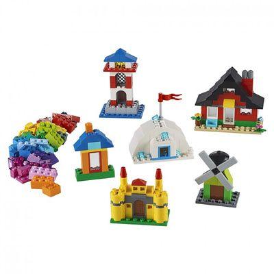Ladrillos y Casas