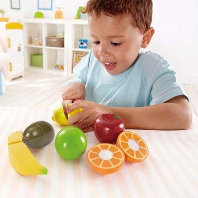 Set frutas