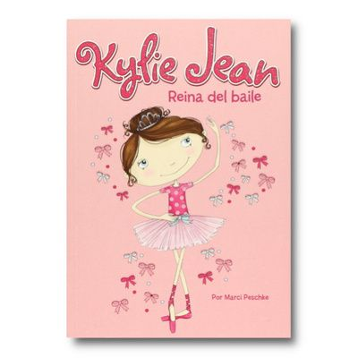 Kylie Jean Reina del Baile