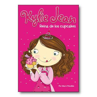 Kylie Jean Reina de los Cupcakes