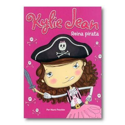 Kylie Jean Reina Pirata