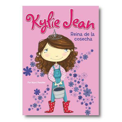 Kylie Jean Reina de la Cosecha