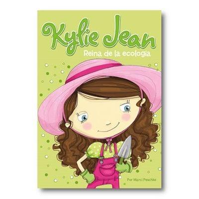Kylie Jean Reina de la Ecología