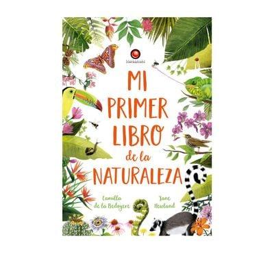 Mi primer libro de la naturaleza