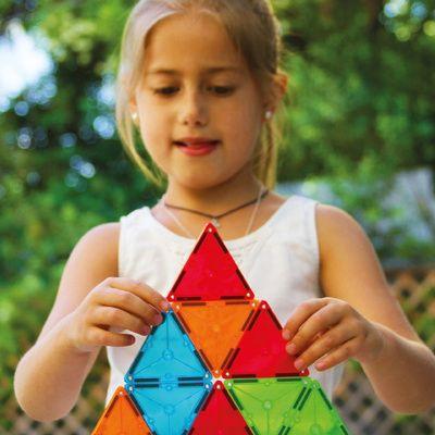 Imanix Triángulos 20pzs
