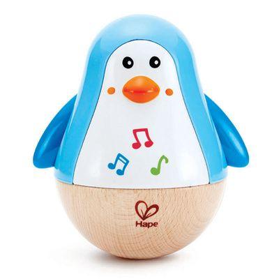 Pinguino Musical