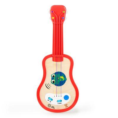 Juguete Musical de Madera Magic Touch Ukelele