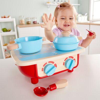 Juego de Cocina para Niños Pequeños