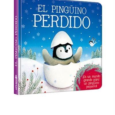 Serie Ternura - El Pinguino Perdido