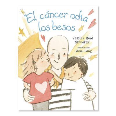 El cáncer odia los besos