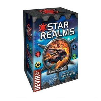 Star Realms Juego Base