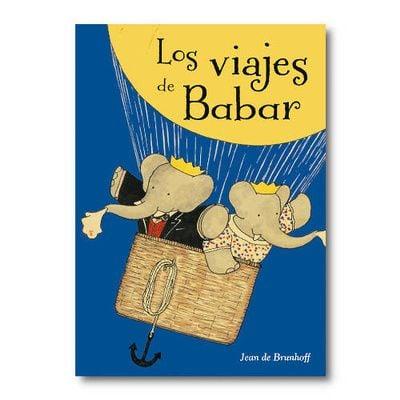 Los viajes de Babar