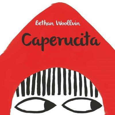 Caperucita - Grandes libros