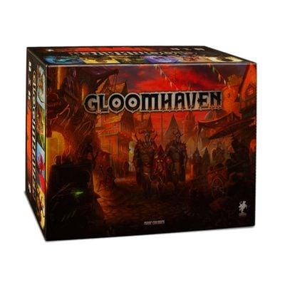 Gloomhaven - Juego de mesa