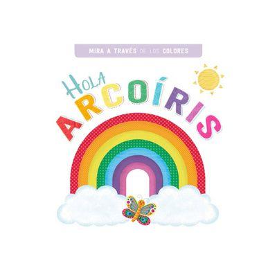 Hola arcoíris