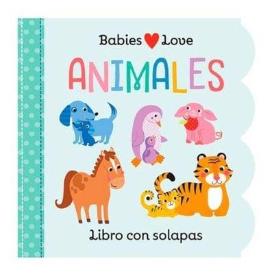 Babies Love - Animales