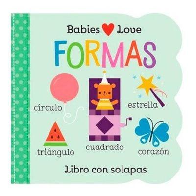 Babies Love - Formas
