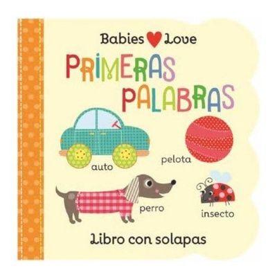 Babies Love - Primeras Palabras