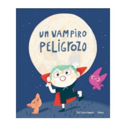 Un Vampiro Peligrozo