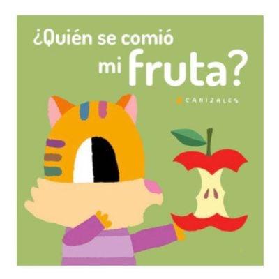 ¿Quién se comió mi fruta?