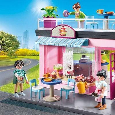 Mi Cafetería
