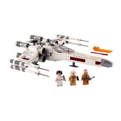 X-Wing Fighter de Luke Skywalker