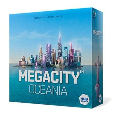 Megacity Oceania