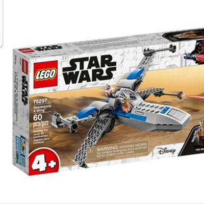 Resistence X Wing