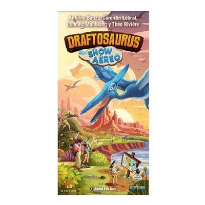 Draftosaurus Show Aéreo
