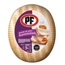 Jamón de pavo acaramelado PF 4,2 Kg