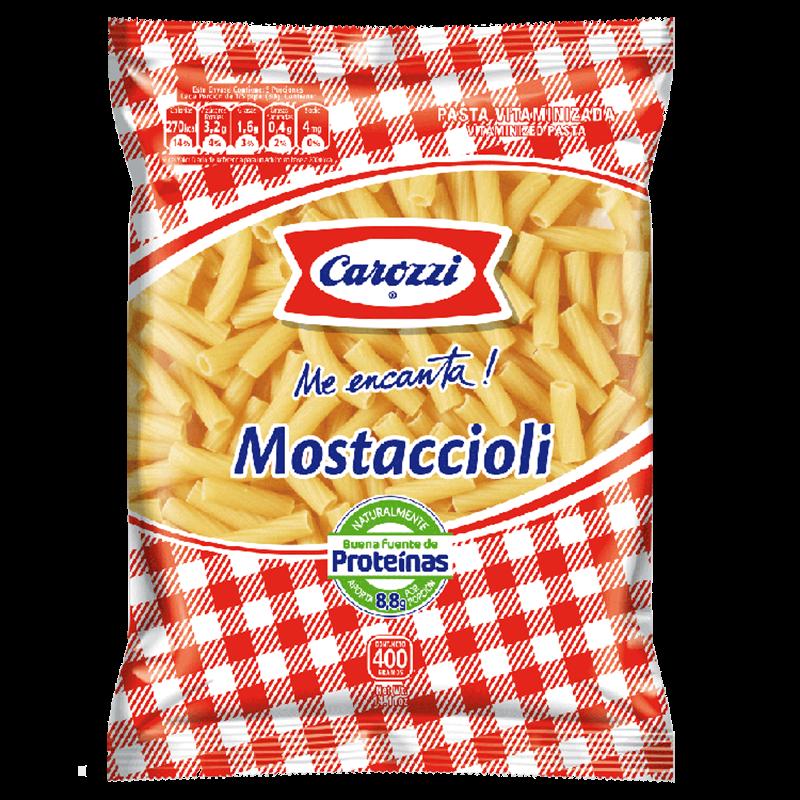 MOSTACCIOLI 46 Carozzi 400 g