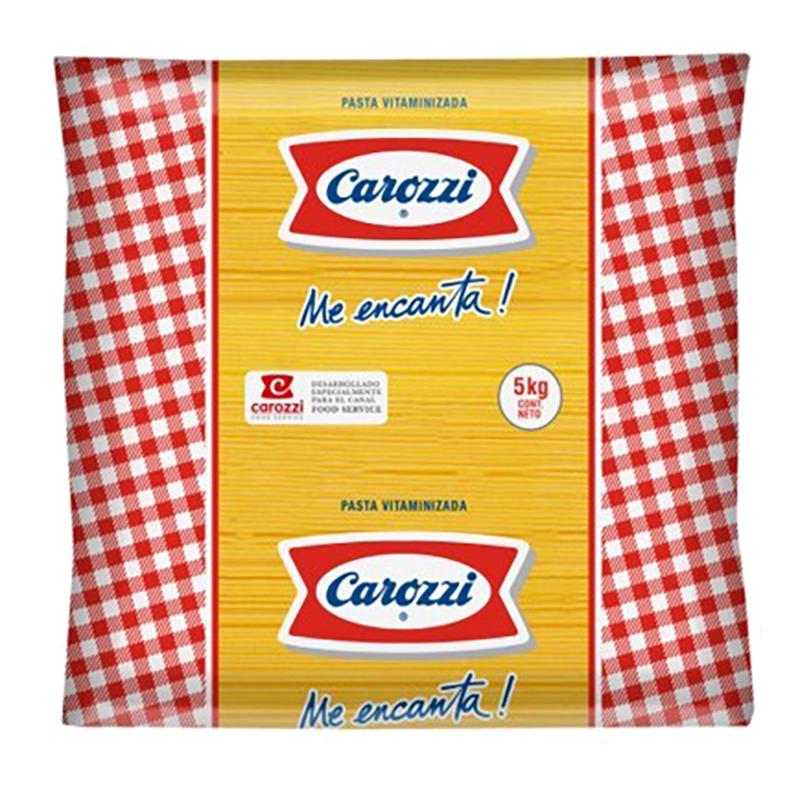 TALLARIN 87 Carozzi 5 Kg