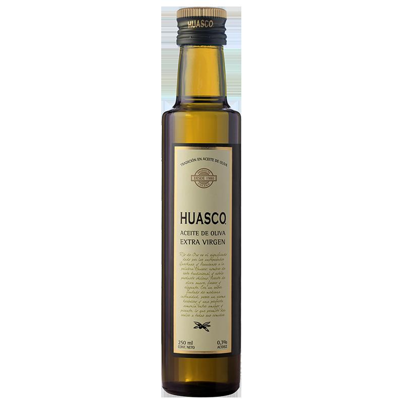 Aceite de Oliva Huasco 250 ml