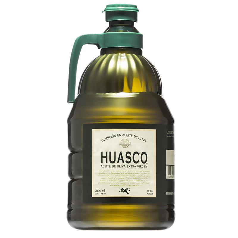 Aceite de Oliva Huasco 2000 ml