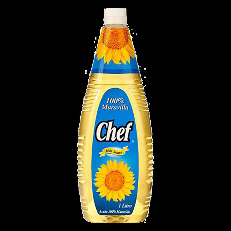 ACEITE MARAVILLA CHEF 1 L