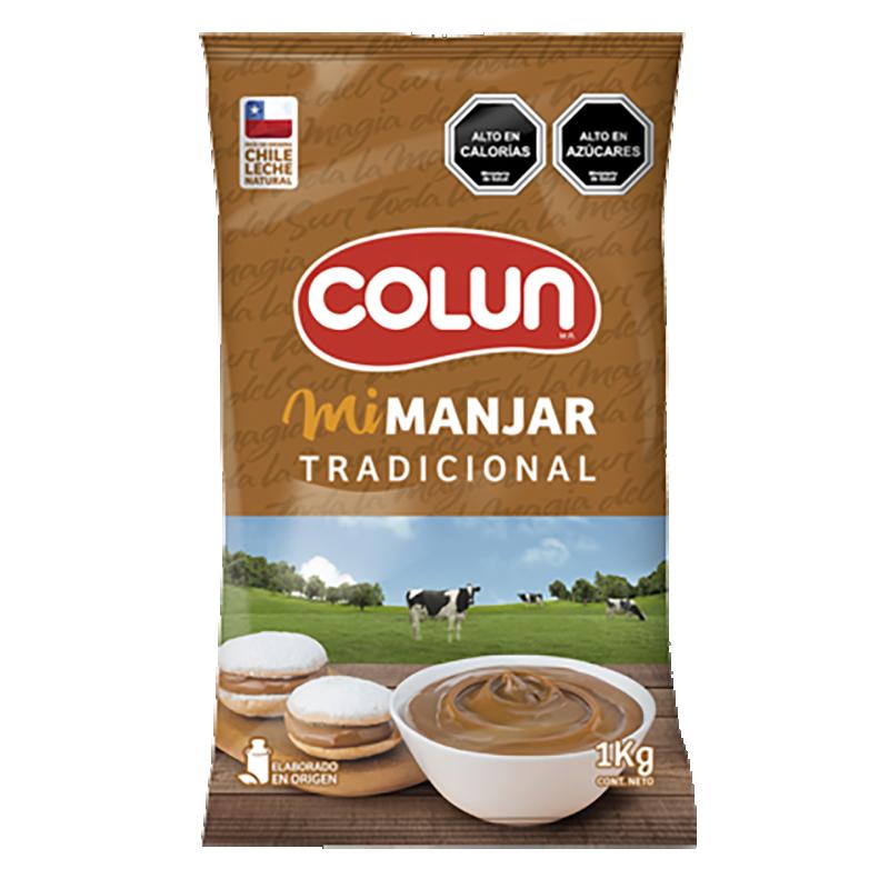 MANJAR COLUN 1 Kg