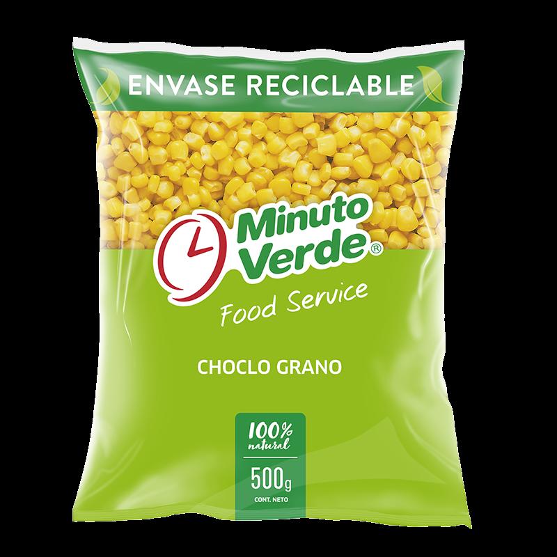 Choclo grano Minuto Verde 500 GR