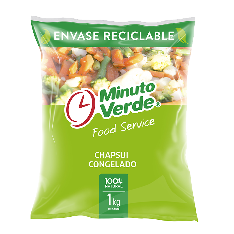 Chapsui Minuto Verde 1 Kg