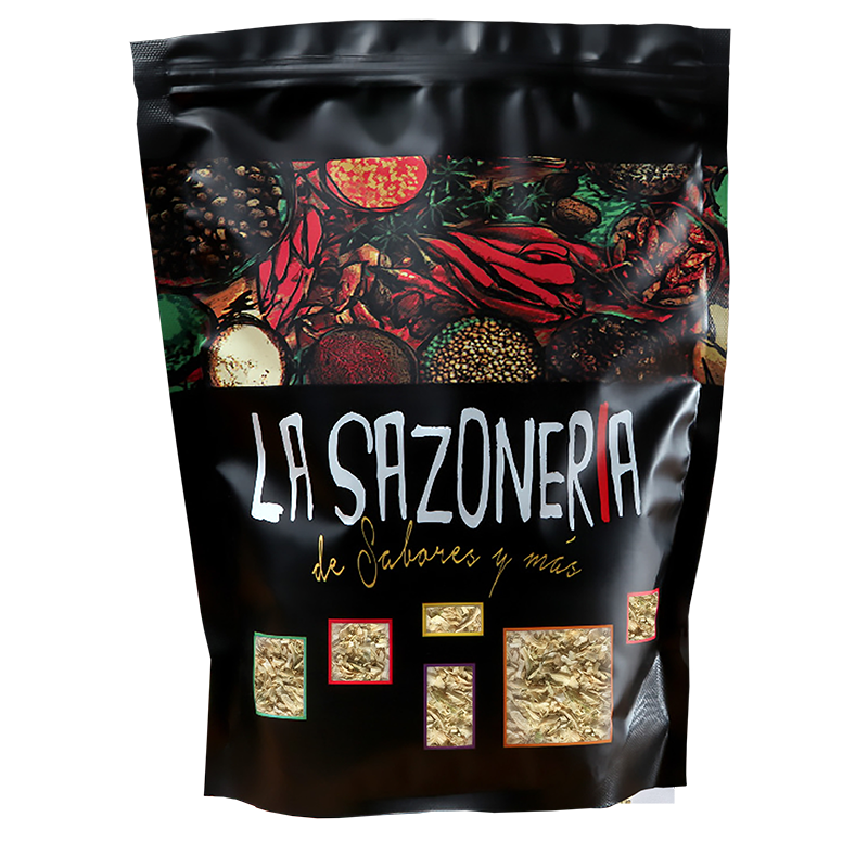 Proteina Vegetal Texturizada MX 500 g La Sazonería
