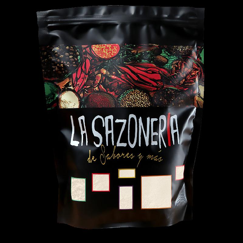 Colágeno hidrolizado 500 g La Sazonería