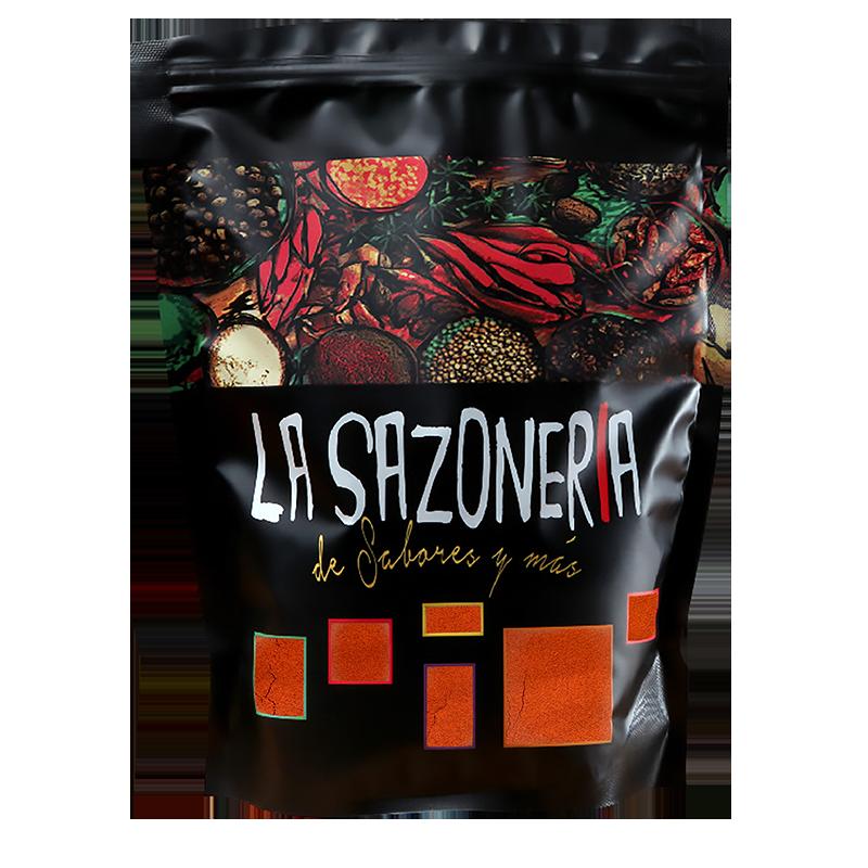 Paprika dulce 1 Kg La Sazonería
