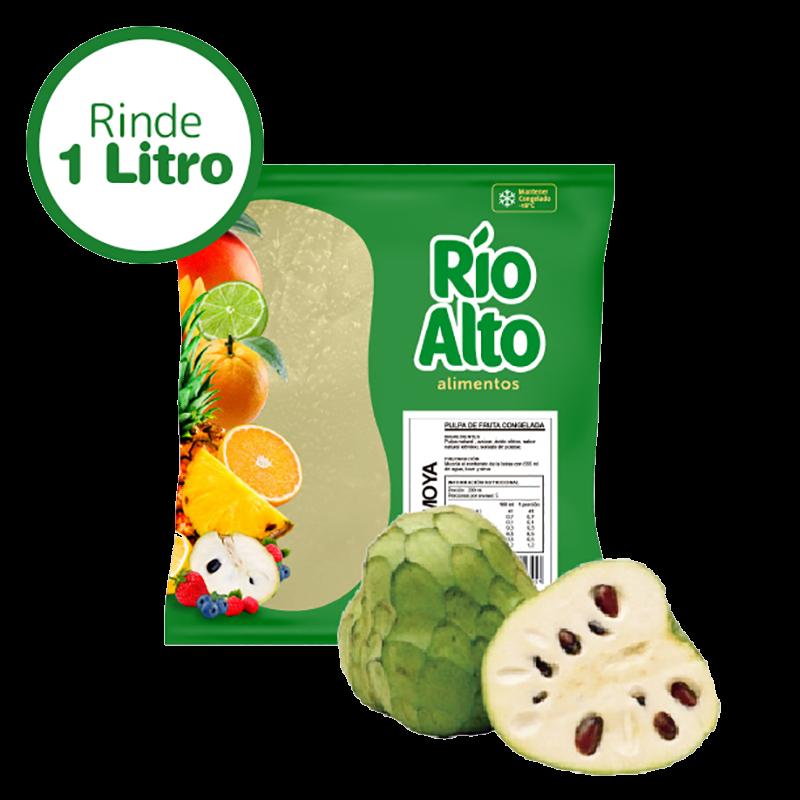 Pulpa de chirimoya Río Alto 330 gr