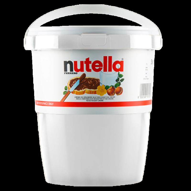 Nutella Untable 3000gr