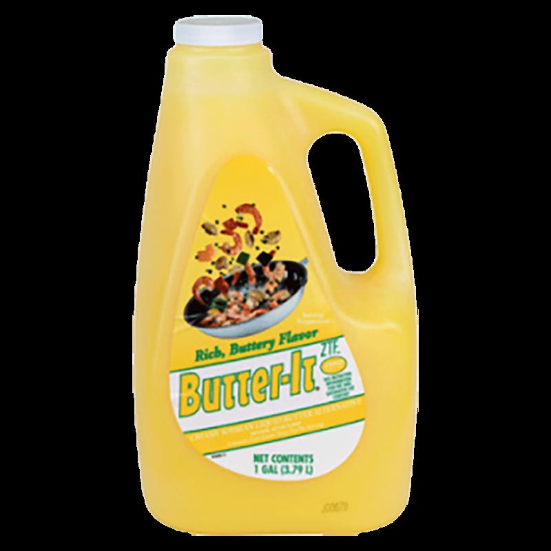 Mantequilla Liquida 3,78 Lt