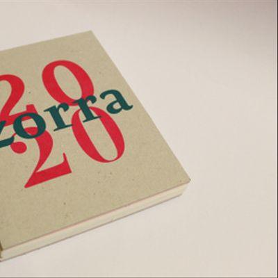 Agenda La Zorra 2020
