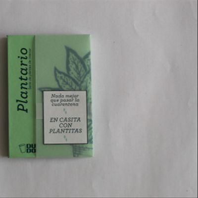 Plantario