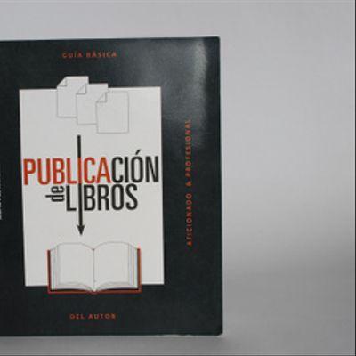 Guía básica para la publicación de libros
